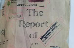 揭秘!美國德特里克堡基地與731部隊的骯臟交易!