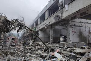 湖北成立十堰燃气爆炸事故调查组 副省长任组长