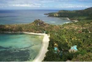 菲律宾棉兰老岛发生5.3级地震 震源深度10公里