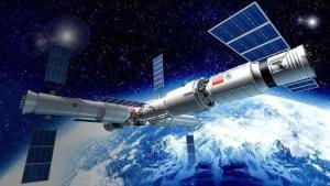 俄罗斯考虑向中国空间站派遣宇航员