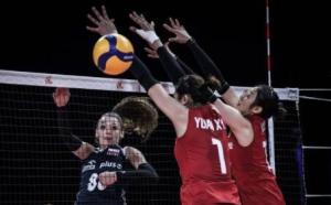女排3-0波兰收获6连胜