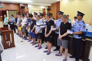 云南法院五年受理毒品犯罪案件3万余件 重刑超半数