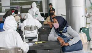停電防人員流動!印尼瑪瑯市實施全市停電措施