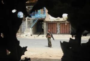 塔利班提出?;饤l件:釋放被羈押的塔利班武裝人員
