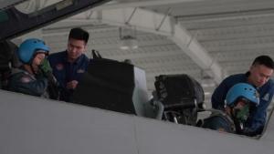海军航空兵某旅聚焦备战打仗记事
