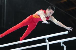 东京奥运体操项目迎收官日