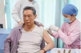 国产疫苗对德尔塔毒株到底有效吗?钟南山最新发声