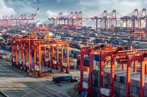 哈佛报告:中国出口几乎填补了全球产品的所有领域