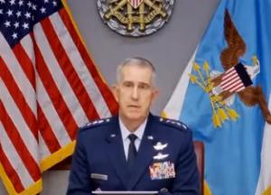 美国参联会副主席:我们的目标是永远不与中国开战