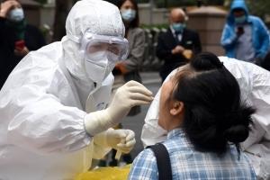 国家卫健委:昨日新增本土确诊病例50例 均在福建