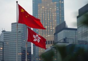 国务院港澳办发言人:新选举制度符合香港实际情况