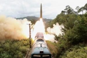 韩国召开紧急会议 对朝鲜试射不明飞行物表示遗憾