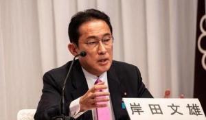 日本自民党新总裁任命党内四大要职