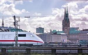 德国铁路将提高火车票价