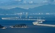 广东:将研究深圳经港珠澳大桥至珠海、澳门通道