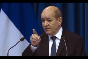 因潜艇事件被召回的法国驻澳大使 将返回澳大利亚