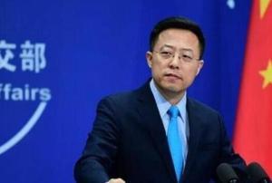 中美元首年底前将举行会晤?外交部回应