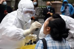 宁夏吴忠发现一例外省来吴核酸检测阳性人员