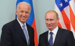 普京与拜登将在年底前举行会晤