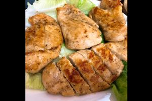 吃160袋鸡肉致肾损伤?医生:长期高蛋白饮食不可