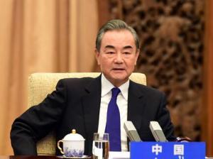 王毅将访问卡塔尔并会见阿塔临时政府代表团