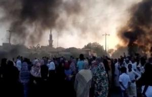 苏丹宣布实施紧急状态