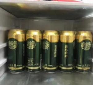 """过年刚需,送礼有面——青岛啤酒将""""年味儿""""装满购物车"""
