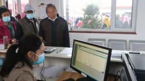 """青岛莱西市积极探索""""1+N""""信息化工作法,力求疫情防控精准协同高效"""