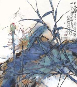 画古人所不曾画,追同侪所不曾有——著名画家宋丰光的艺术自述