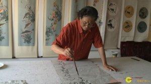 孜孜艺求 戛戛新造——著名艺术家冯增木的独特个性和新奇创意