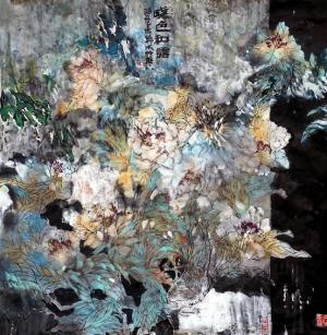 为人画风皆大气,翻然图新现生机——评著名画家赵英水的绘画理念与创新探索