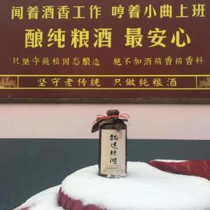 魏新:桃李春风魏道酒,杨湖夜雨五年灯