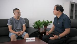 用镜头记录时代,为百姓排忧解难——专访济南市摄影家协会副主席、《济南日报》高级记者高留声