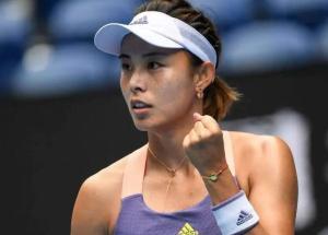 东京奥运网球双打对阵出炉 郑赛赛组合首轮遇强敌