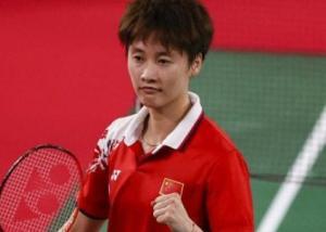 全运会羽毛球收官 陈雨菲卫冕 石宇奇夺冠