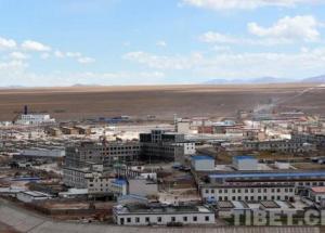 留在心中的歌:援藏使牧民生活越来越幸福