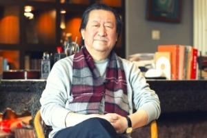 中国文促会主席杨晓阳发表牛年新春贺词【视频】