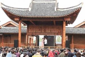 湖南:特色文旅小镇展现乡村振兴的蓬勃生机