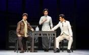 当京剧遇上谍战 没有硝烟的战争怎么演?
