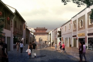 历史文化保护传承纳入文明城市测评体系
