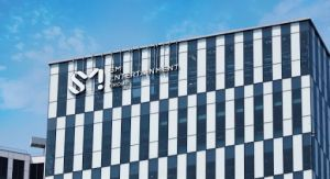 CJ将收购SM娱乐超30亿元股份 李秀满继续负责运营