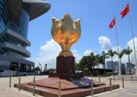 香港特區政府:絕不容忍顛覆政權罪行,必嚴厲打擊