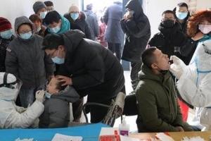 河北石家莊31例確診病例行動軌跡公布:含2名中學教師