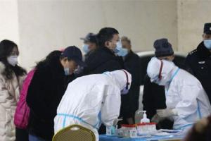 黑龙江13日新增43例确诊病例新增68例无症状感染者