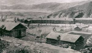 抗战中的第二十二兵工厂:国民党欲把厂搬至台湾