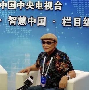 """""""时代楷模 大国风范"""" 两会推荐艺术名家——陈一源 、孙晓云"""