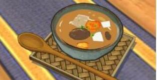 小森生活蔬菜味味增汤食谱在哪