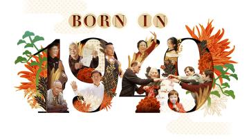Born in 1949
