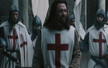 禁止碰女人,连男人都不碰?中世纪三大骑士团有这么多奇葩规定