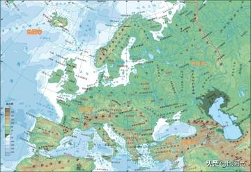 欧洲是如何从一战前十几个国家,增至现在44个的?